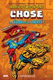 Marvel Two-in-one - L'intégrale 1975-1976 (T02)