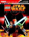 Lego Star Wars - The Video Game : Prima Official Game Guide - Prima Games - 22/04/2005