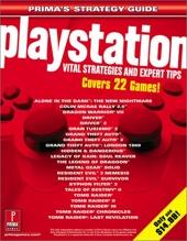 Playstation - Vital Strategies and Expert Tips de Prima Development