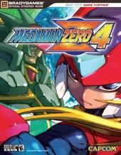 Mega Man® Zero 4 Official Strategy Guide de BradyGames