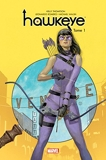 Hawkeye - Tome 01