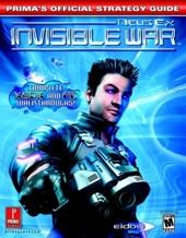 Deus Ex - Invisible War de Prima Temp Authors