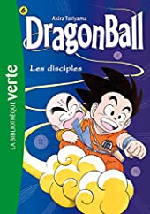Dragon Ball 06 NED - Les disciples d'Akira Toriyama