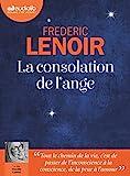 La Consolation de l'ange - Livre audio 1 CD MP3 - Audiolib - 12/02/2020
