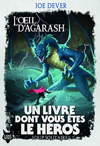 L'OEIL D'AGARASH
