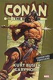 Conan le Barbare - Omnibus