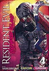 Resident Evil - Heavenly Island - Tome 4 de Sté CAPCOM