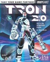 Tron 2.0 Official Strategy Guide de Doug Walsh
