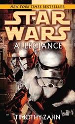 Star wars allegiance - Star Wars Legends de Timothy Zahn