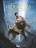 Héraclès - Tome 01 - La Jeunesse du héros