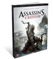 Guide officiel complet 'Assassin's Creed III' d'Ubisoft