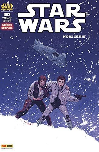 Star Wars HS n°3 (Couverture 2/2)
