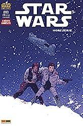 Star Wars HS n°3 (Couverture 2/2) de Kieron Gillen