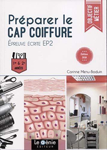 Préparer le CAP Coiffure