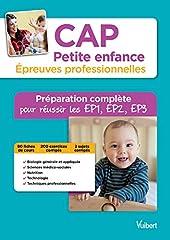 CAP Petite enfance - Épreuves professionnelles - Préparation complète pour réu d'IRÈNE DUCHESNE