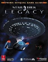 Star Trek Legacy - Prima Official Game Guide de Michael Knight