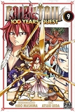 Fairy Tail - 100 Years Quest - Tome 09
