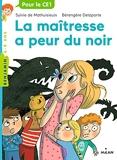 La maîtresse, Tome 03 - La maîtresse a peur du noir