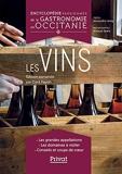 Encyclopédie passionnée de la gastronomie en Occitanie - Les vins