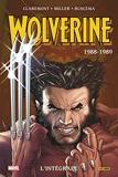 Wolverine - L'intégrale 1988-1989 (T01)