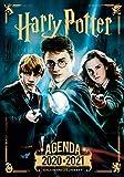 Agenda Harry Potter 2020-2021 - Gallimard Jeunesse - 18/06/2020