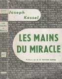 Les mains du miracle - Gallimard l'air du temps