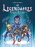 Les Légendaires T19 - World Without : Artémus le Légendaire