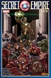 Secret Empire n°5