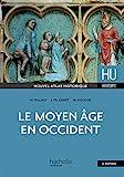 Le Moyen-âge en Occident - Hachette Éducation - 11/01/2017