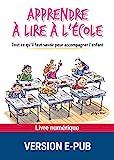 Apprendre à lire à l'école (Savoir pratique enseignants) - Format Kindle - 4,49 €