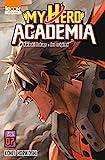 My Hero Academia - Tome 07