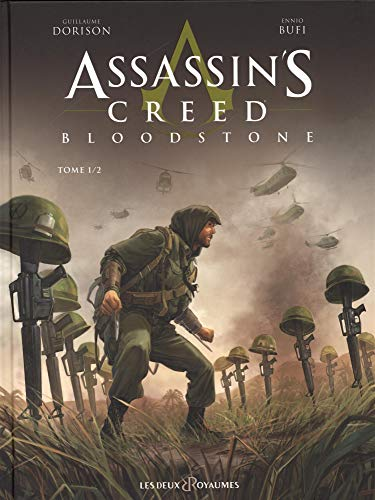 Assassin's Creed Bloodstone
