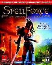 Spellforce - The Order of Dawn: Prima's Official Strategy Guide d'Inc. Encore