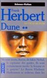 Le Cycle de Dune, tome II