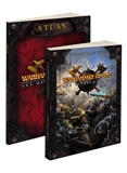 Warhammer Online - Age of Reckoning Guide and Atlas Bundle: Prima Official Game Guide by Mike Searle (2008-09-15) - Prima Games - 15/09/2008