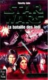 Bataille des Jedi - Fleuve Noir - 23/06/1999