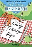 Hamish Macbeth 3 - Qui s'y frotte s'y pique - Format Kindle - 9,99 €