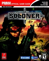 Soldner - Secret War: Prima's Official Strategy Guide de Ron Dulin