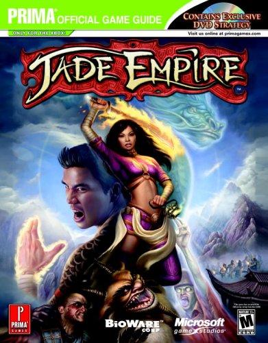 Jade Empire - DVD Enhanced
