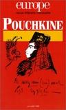 Pouchkine, numéro 842-843