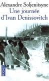 Une journée d'Ivan Denissovitch - Pocket - 18/07/2007