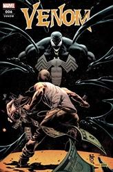 Venom (fresh start) N°6 de Donny Cates