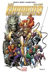 All-new les Gardiens de la Galaxie - Tome 02 de Brian Michael Bendis