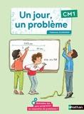 Un jour, un problème - Cahier de l'élève CM1