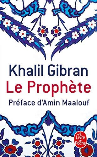 Le Prophète (Littérature t. 9685)