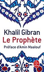 Le Prophète (Littérature t. 9685) de Khalil Gibran
