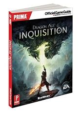 Dragon Age Inquisition - Prima Official Game Guide de David Knight