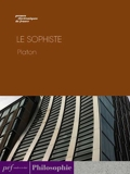 Le Sophiste - Format Kindle - 2,99 €