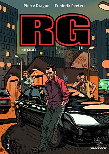 RG: Intégrale