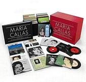 Maria Callas - Intégrale studio remasterisée, 1949 - 1969 (Coffret 70 CD)